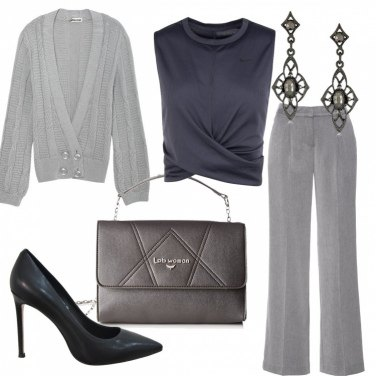 Outfit Chic #1255