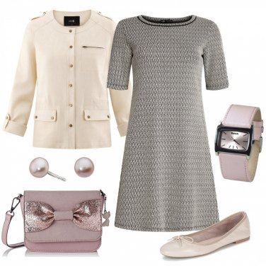 Outfit Bon Ton #1219
