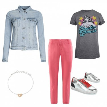 Outfit Urban #1119