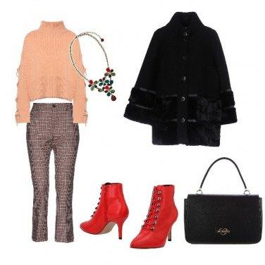 Outfit Trendy, al dolcevita non rinuncio