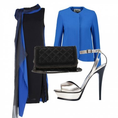 Outfit Chic #1281
