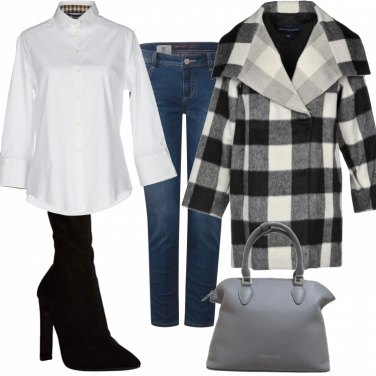 Outfit Basic #1605