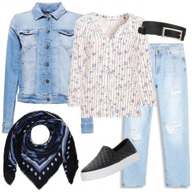 Outfit Sotto i 30 euro