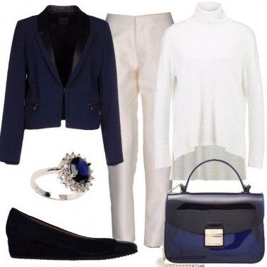 Outfit Rilassati con eleganza