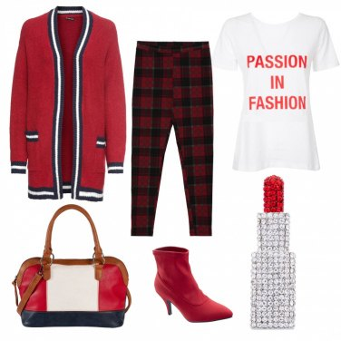 Outfit Parisienne