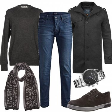 Outfit Look 24 ore