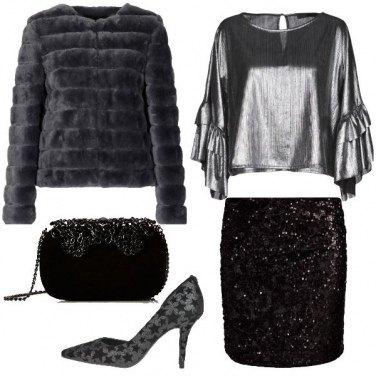 Outfit Splendente