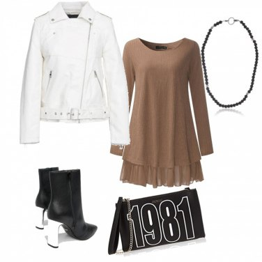 Outfit Rock #426