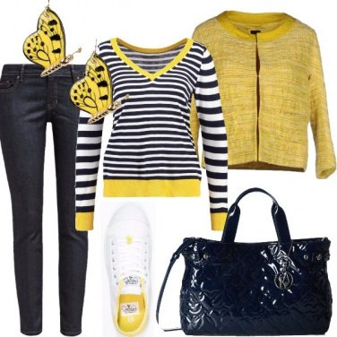 Outfit Ultimo sole d\'inverno