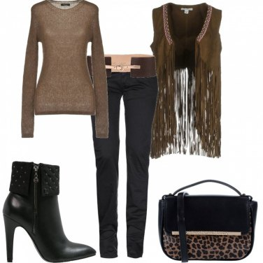 Outfit Trendy #3481