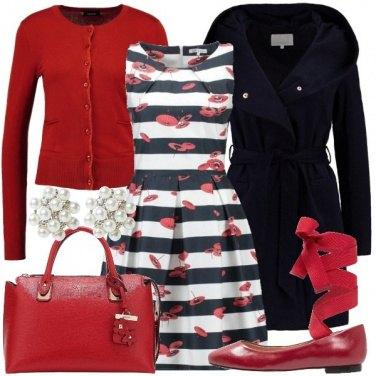 Outfit Un look al bacio