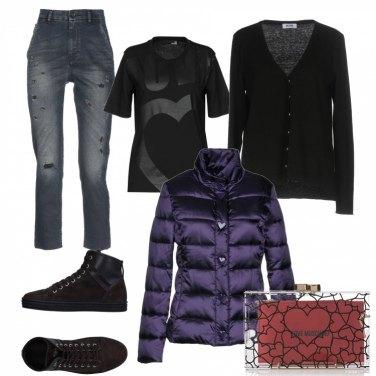 Outfit Tanti Cuori