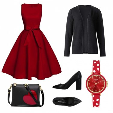 Outfit W l\'amour