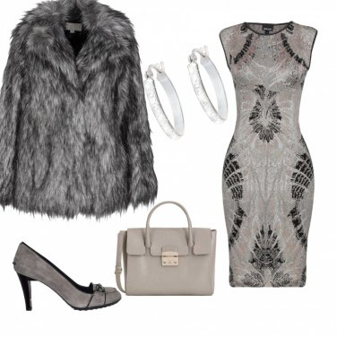 Outfit Mrs elegance