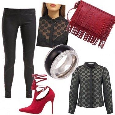 Outfit Carattere e personalità