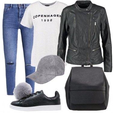 Outfit Pronti per un viaggio