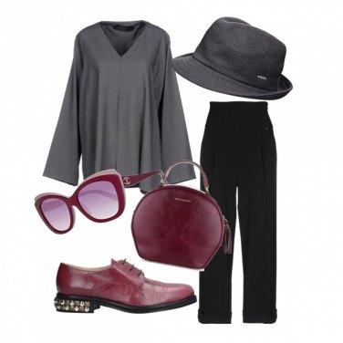 Outfit Trendy tutti i giorni