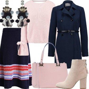 Outfit Filati bon ton