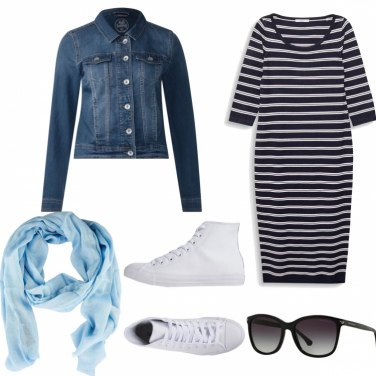 Outfit Urban #1227