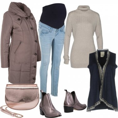 Outfit Trendy #3142