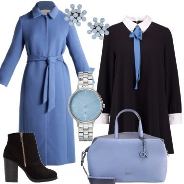 Outfit Come tornare a scuola