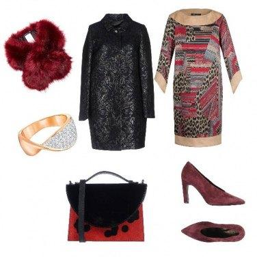 Outfit Etnico, il patchwork è di tendenza