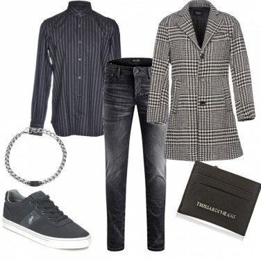 Outfit Business/Elegante #88