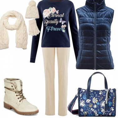 Outfit Urban #1373
