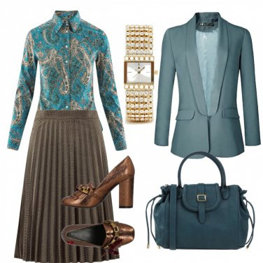 Outfit Trendy #3203