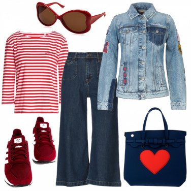 Outfit Basic #1793