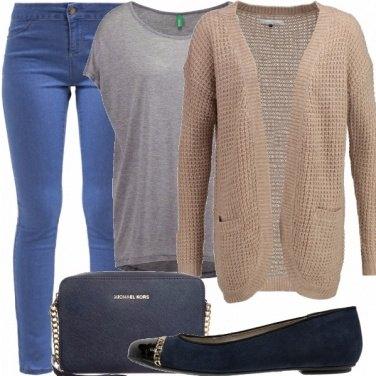 Outfit Semplicemente comfort