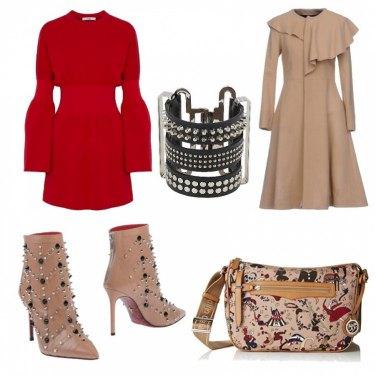 Outfit Trentacinque/2019