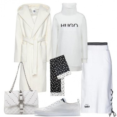 Outfit White inspiration