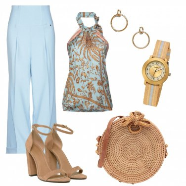 Outfit Outfit estivo