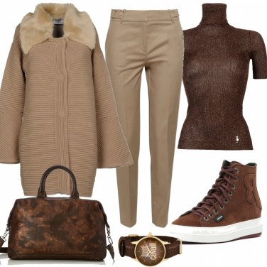 Outfit Basic #1813