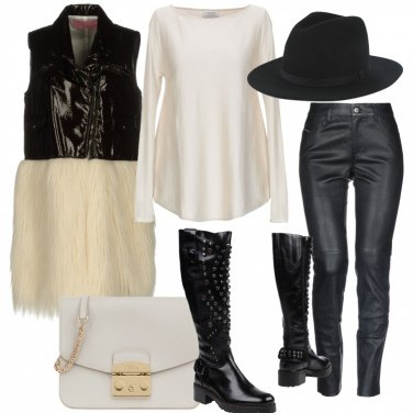 Outfit Trendy #3292