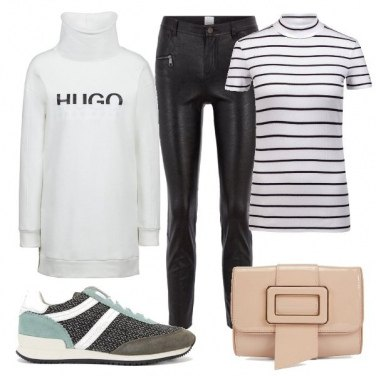 Outfit Trendy #3307