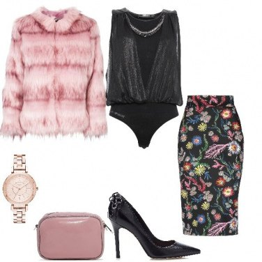 Outfit Chic #1472