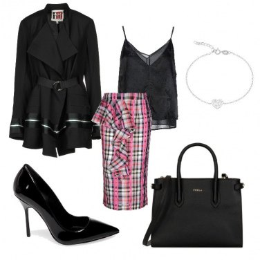 Outfit San Valentino