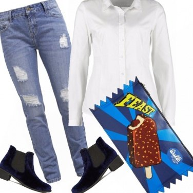 Outfit Pochette