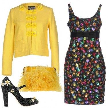 Outfit Rifiorita