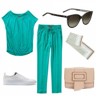 Outfit HB style