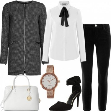 Outfit Chic #1557