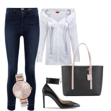 Outfit Trendy #3355