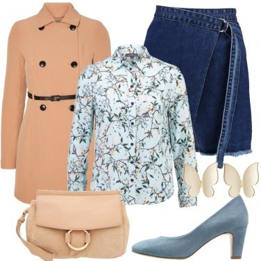 Outfit Una petite gioisa