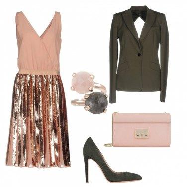 Outfit Delicata e chic