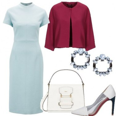 Outfit Chic #1505