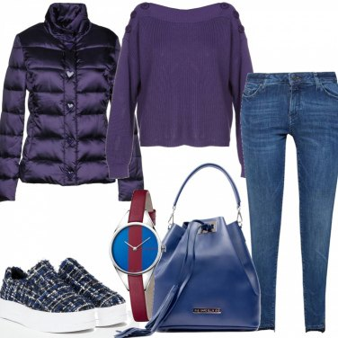 Outfit Basic #1856