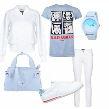 Outfit Urban #1334