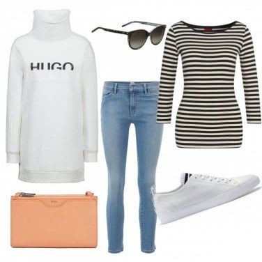 Outfit Trendy #3386